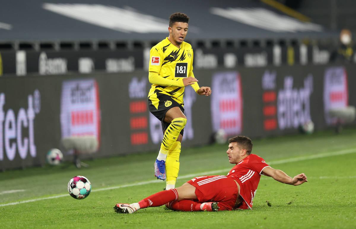 Christian Falk: Bayern not interested in Jadon Sancho https://t.co/b40rgDMDCx #MUFC #ManUTD #United https://t.co/4Gt8N3v58W