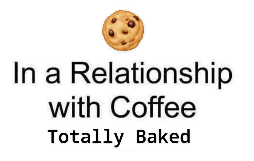 Us too Cookie, us too! 🍪 Dunk a Cookie and have a Totally Fabulous day! 😁  #DunkACookie #TotallyBaked https://t.co/alriztPMLb