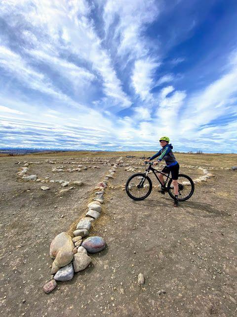 Epic Family Bike Rides: THE BEST SPRING BIKE RIDES NEAR CALGARY - https://t.co/MepuWRxkHb #Calgary https://t.co/5lNy3AF4mW