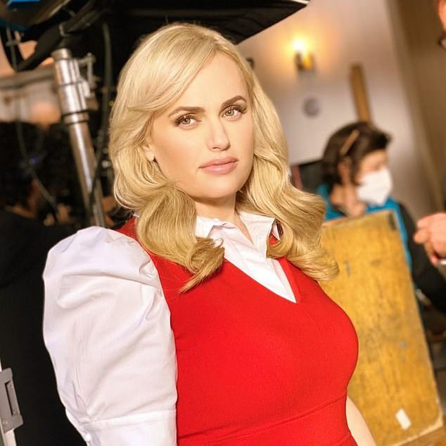 RT @TheFilmUpdates: Rebel Wilson announces she will be making her directorial debut in 2022. https://t.co/OrYxst5j3f