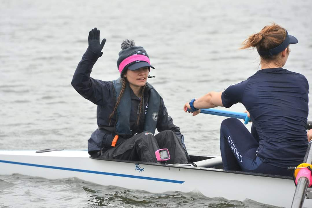 test Twitter Media - The countdown continues...  3️⃣ days to go. @lwtboatraces @ii_couk   📸 @SportFocussed 🚣🏼♀️ @FilippiBoats1 https://t.co/cQ8HkCSZuU