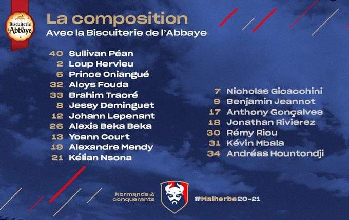 [38e et dernière journée de L2] SM Caen - Clermont Foot 63 - Page 2 E1ca4-aXIAY-34z?format=jpg&name=small