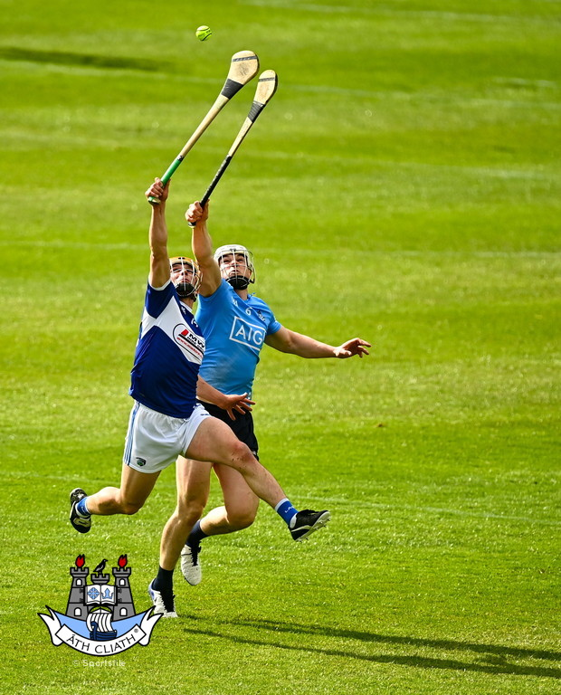 test Twitter Media - At the second half water break:   Laois 1-15 Dublin 0-22  #UpTheDubs https://t.co/ucF1Hid7aS