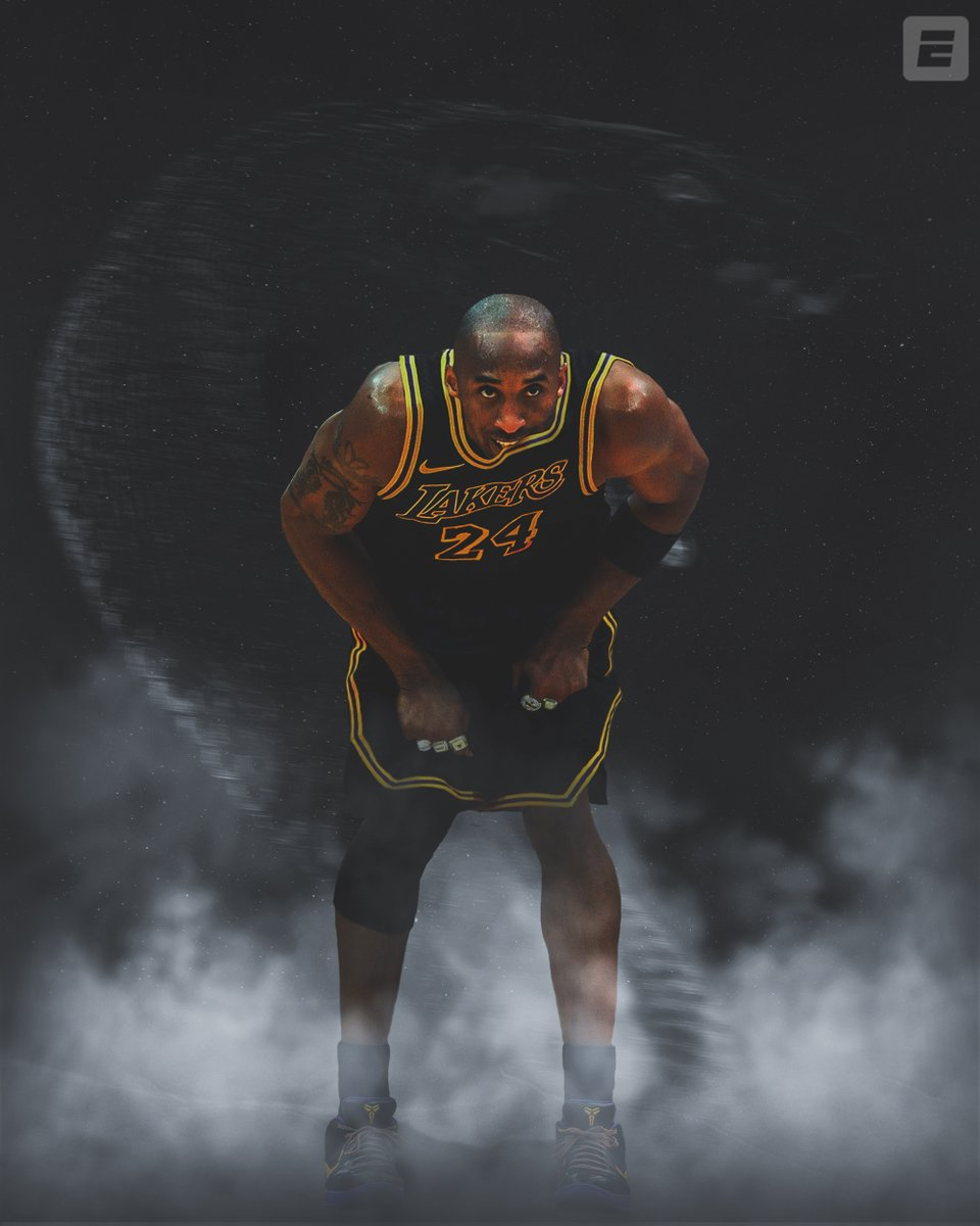 The Black Mamba is forever immortalized.  Kobe Bryant is a Hall of Famer 🐍🏆 https://t.co/YX1j82YOnZ