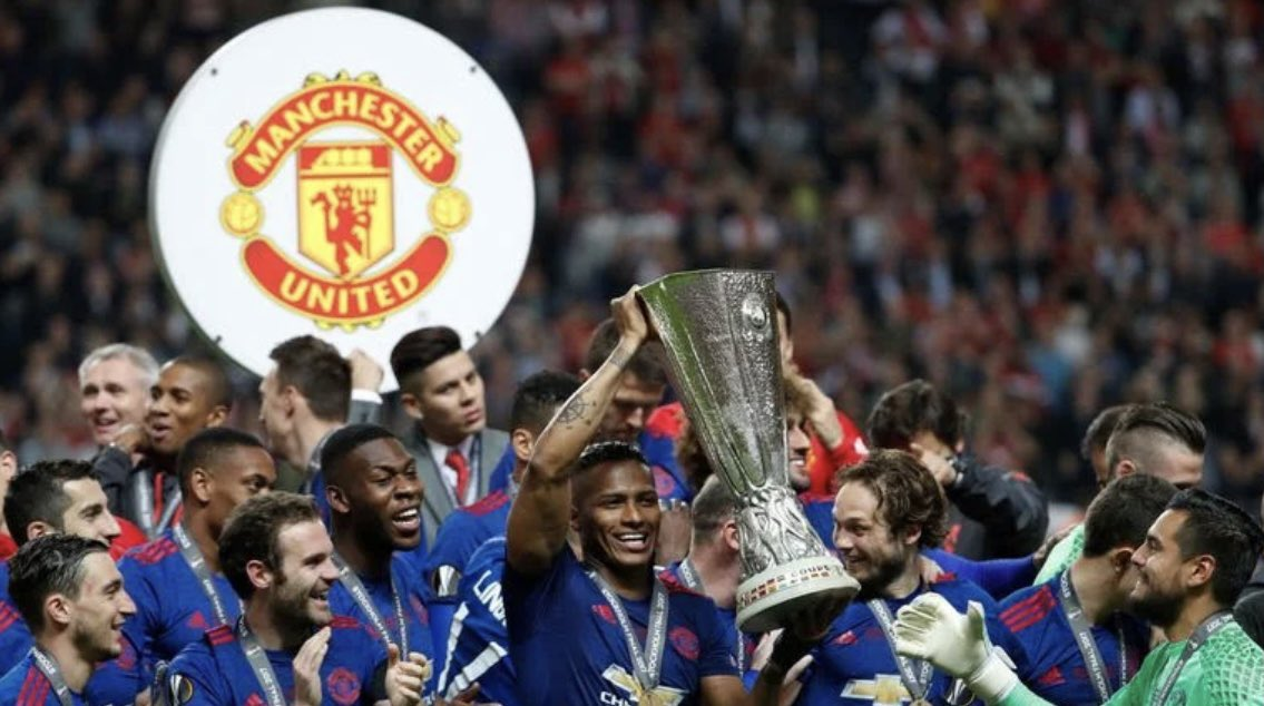 I need to remember the feeling of winning silverware. It's been too long. Bring on the 26th🔴 #GGMU https://t.co/x98LG6OX5w