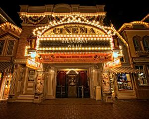 #NowPlaying #disney Main Street Cinema Cut 5 by Disneyland / Main Street. Listen now on Mouse Ears Radio! https://t.co/fXo3nVJ849 https://t.co/RFZ05TAGjf