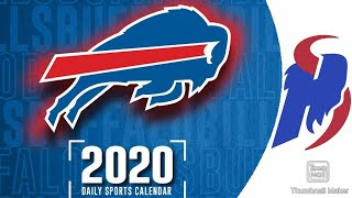 New post (12 Wins For The Buffalo Bill's in 2020!?!? Best and Worst Case Scenarios!!) has been published on Favorite Football - https://t.co/ZbIrAhQLhk https://t.co/je951ucnwg