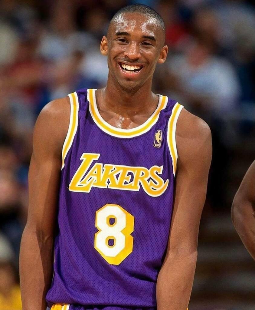 Kobe Bean Bryant, officially a Hall of Famer 🏆 🙏🏽 https://t.co/oLa8UGsFOm