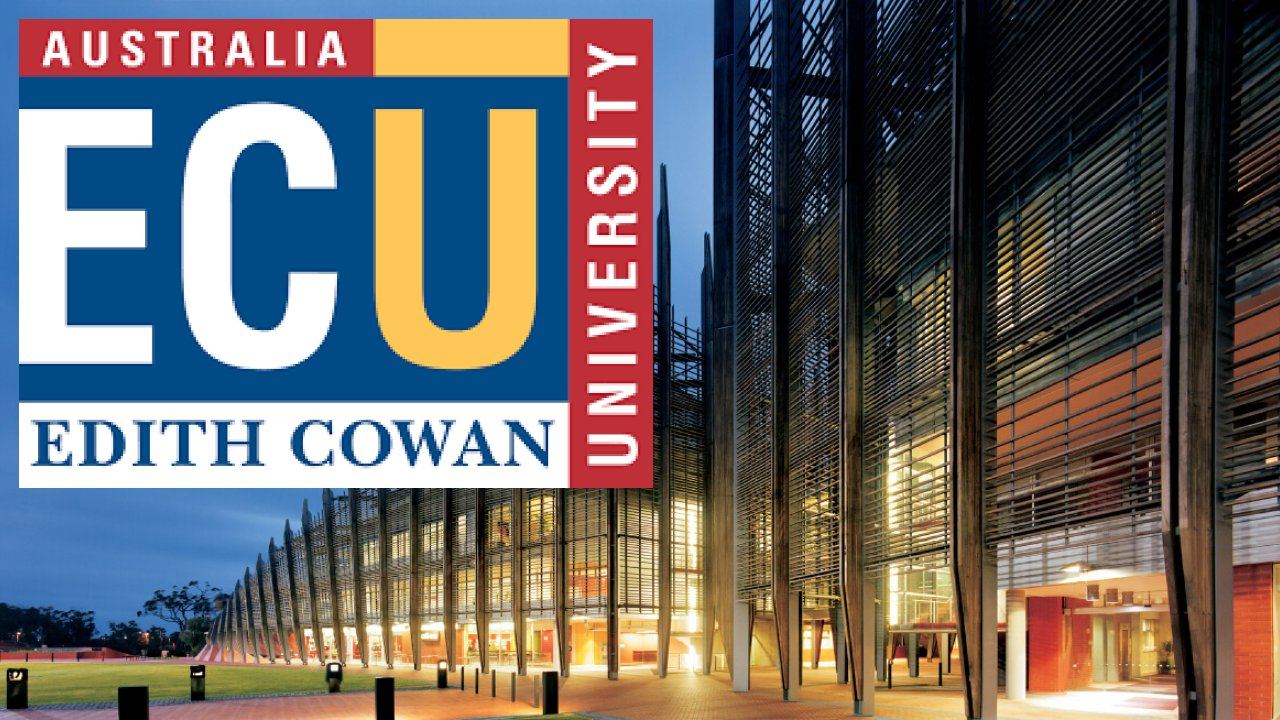 ECU Higher Degree Scholarship by Edith Cowan University, Australia