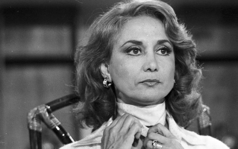 é muito triste a perda da Eva Wilma ela caminhou junto com a tv brasileira está entre as pioneiras das maiores atrizes em novelas e vinculada a movimentos muito importantes principalmente contra a ditadura militar,que essa lenda descanse em paz 🖤 https://t.co/dErq4FsqQx