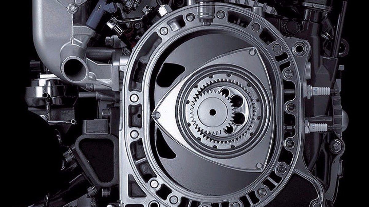 アメリカのエンジンメーカーが新型のロータリーエンジンを開発!