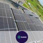 @GoVoltNL - Bekijk ons zonnepanelen project aan de Giraffenburg 34 te Barendrecht waar we het volgende hebben geleverd:  https://t.co/mc7Sls3kjT  #zonnepanelen #zonnepaneel #zonnepanelenproject #zonnepaneleninstallatie #Barendrecht #GoVolt https://t.co/jDMCpSvWWU