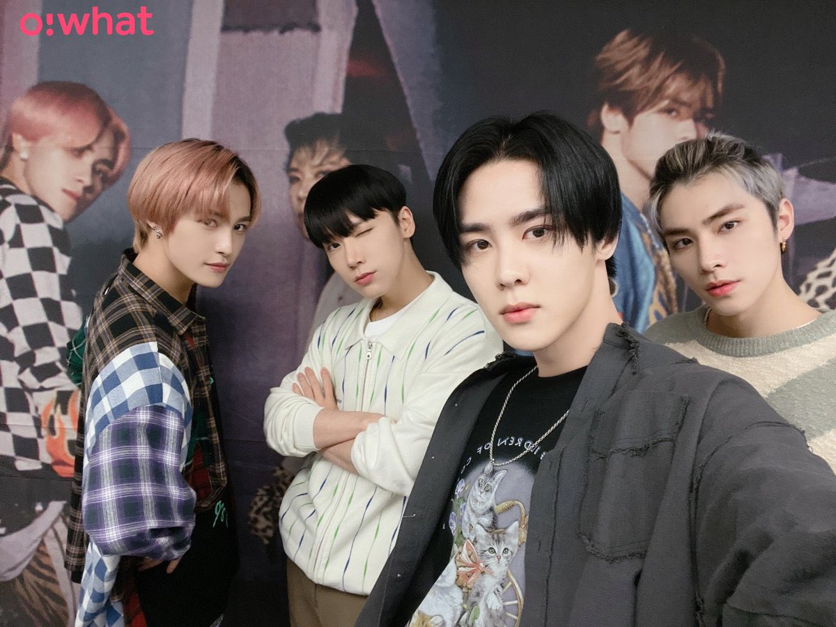 🇮🇩TRANS] 20 WayV 'Kick Back' Video Call Fansign Event   Owhat
