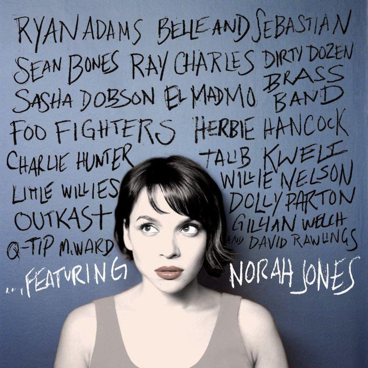 Willie Nelson feat. Norah Jones - Baby It's Cold Outside (Album: ...Featuring Norah Jones) https://t.co/zxSNs0QwxL