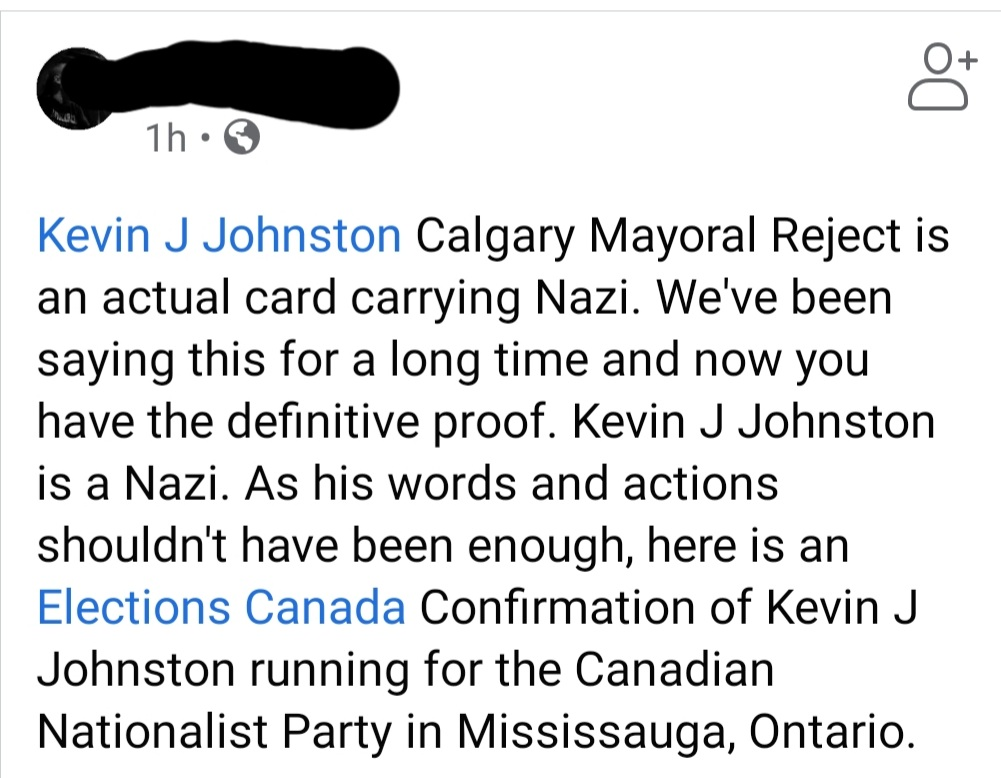 Am I late to the party or did we already know that Kevin was a card carrying Nazi? @antihateca @CaptCanuck6 @youseepeeYYC @JaneQCitizen https://t.co/tg7Q80Yf0o
