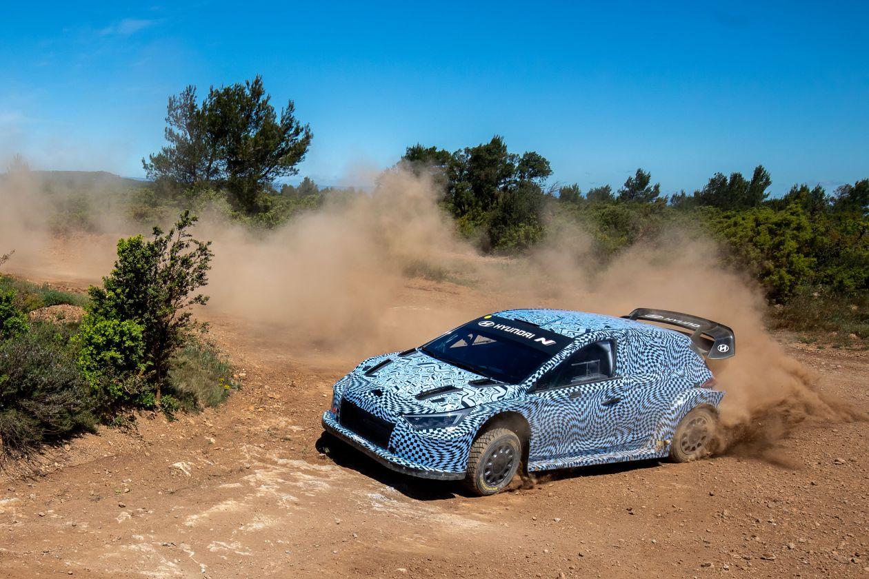World Rally Championship: Temporada 2021  - Página 27 E1fnNtrXEAIyaw1?format=jpg&name=large