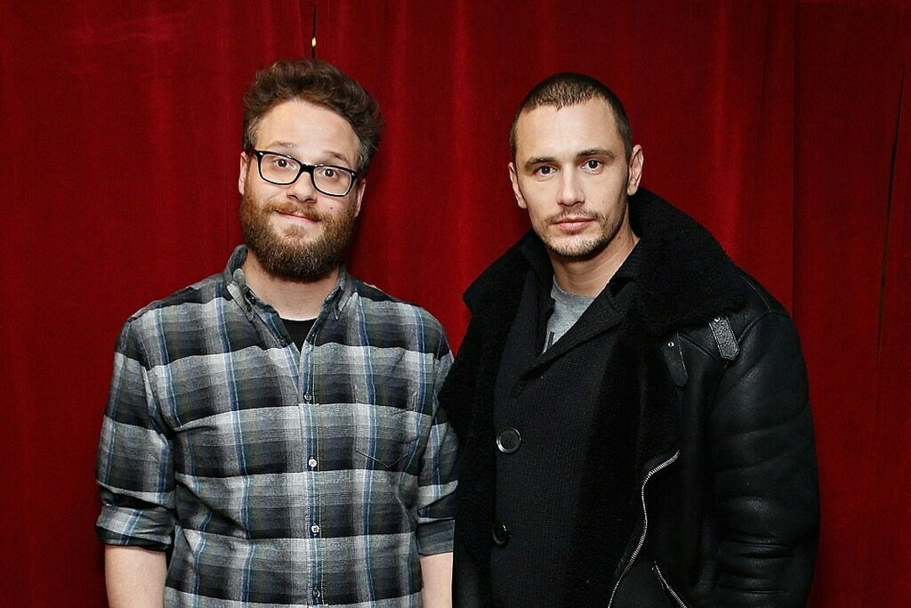 https://t.co/54W1GvSBts Seth Rogen Doesn't Plan to Work With James Franco Again https://t.co/vyTAiQSwa8
