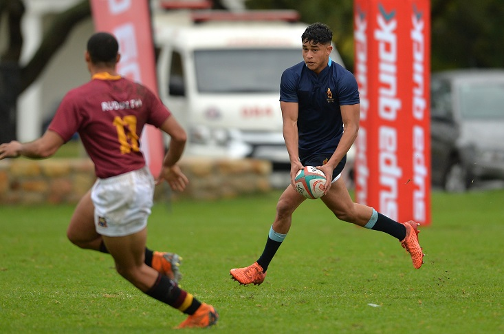 E1gNlB6XsAYB6PD School of Rugby | Team Profile - Blue Bulls - School of Rugby