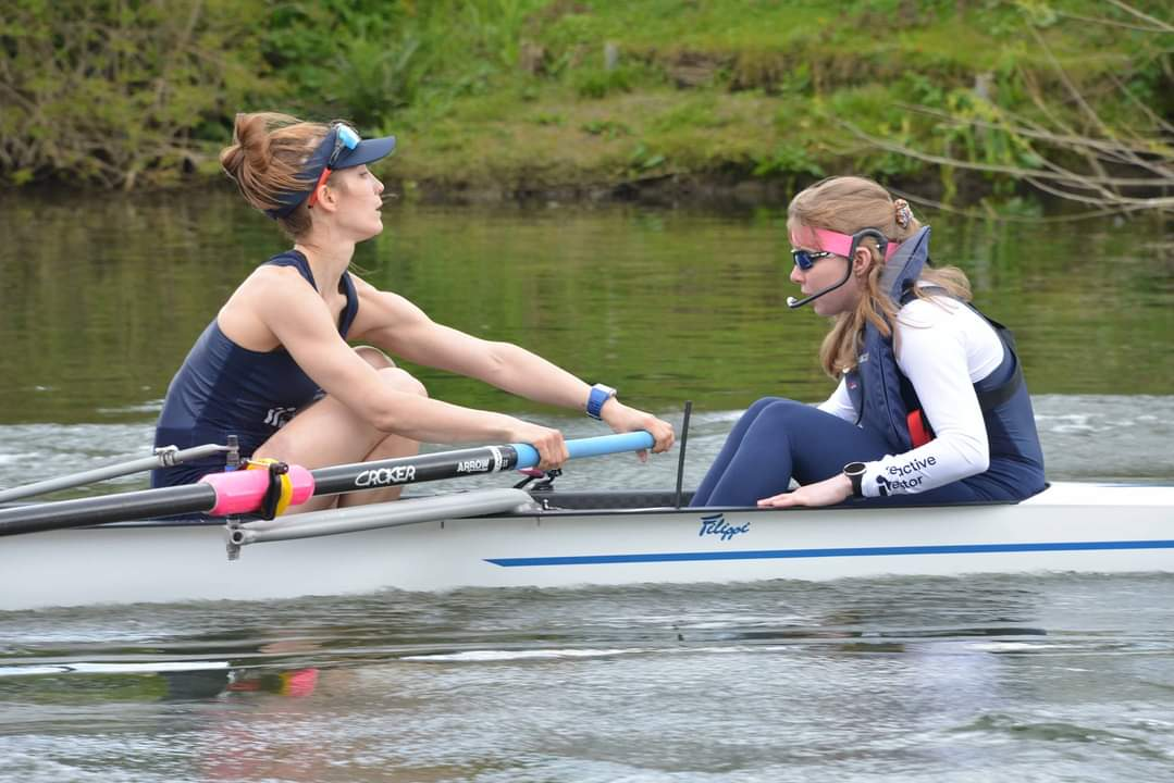 test Twitter Media - Not 2️⃣ long to wait now.  2️⃣ more days. @lwtboatraces @ii_couk   📸 @SportFocussed 🚣🏼♀️ @FilippiBoats1 https://t.co/NcRmxzNaqR