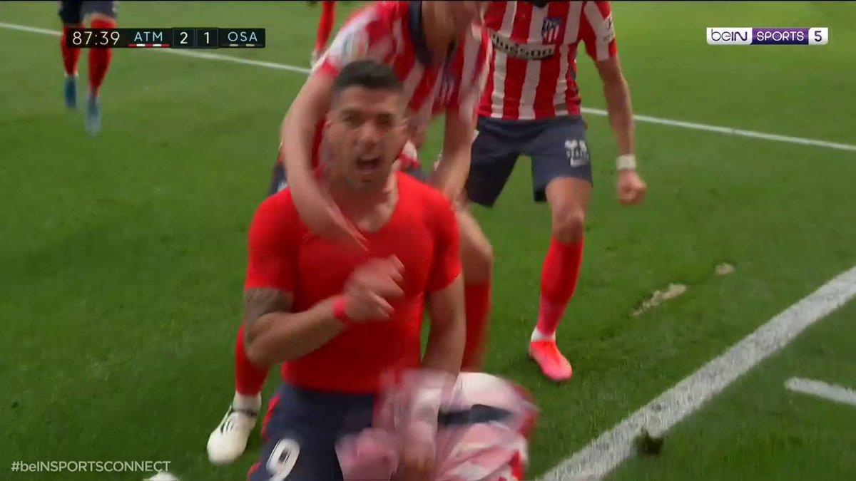 @brfootball's photo on Suarez