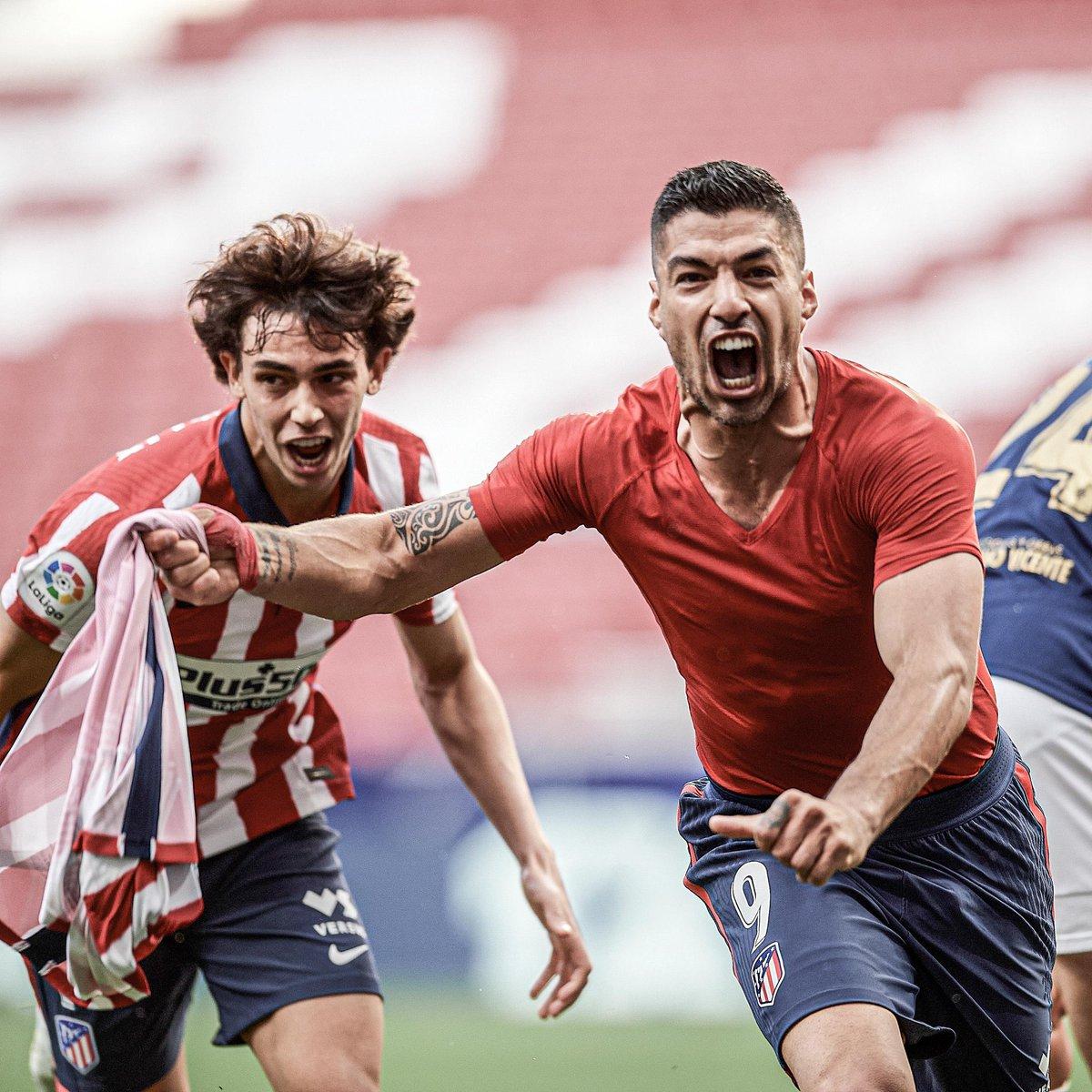 @Juezcentral's photo on Suarez