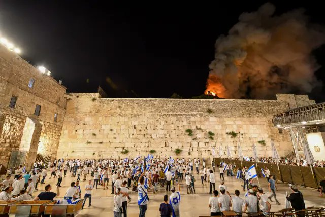 """Note well: """"Construction of the Third Jewish Temple."""" Preparations for the #Antichrist are in full swing!"""