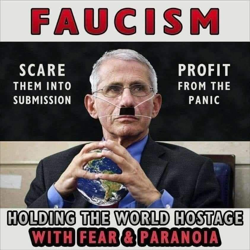 We found out today that Lord Fauci is a Pathological liar.  He did send money to China  Lord Fauci is a hypocritical hack that goes home at night, watches his reruns from the day a kisses his TV screen whenever he appears. Which is every 2 minutes! https://t.co/c9bYDcUpVj