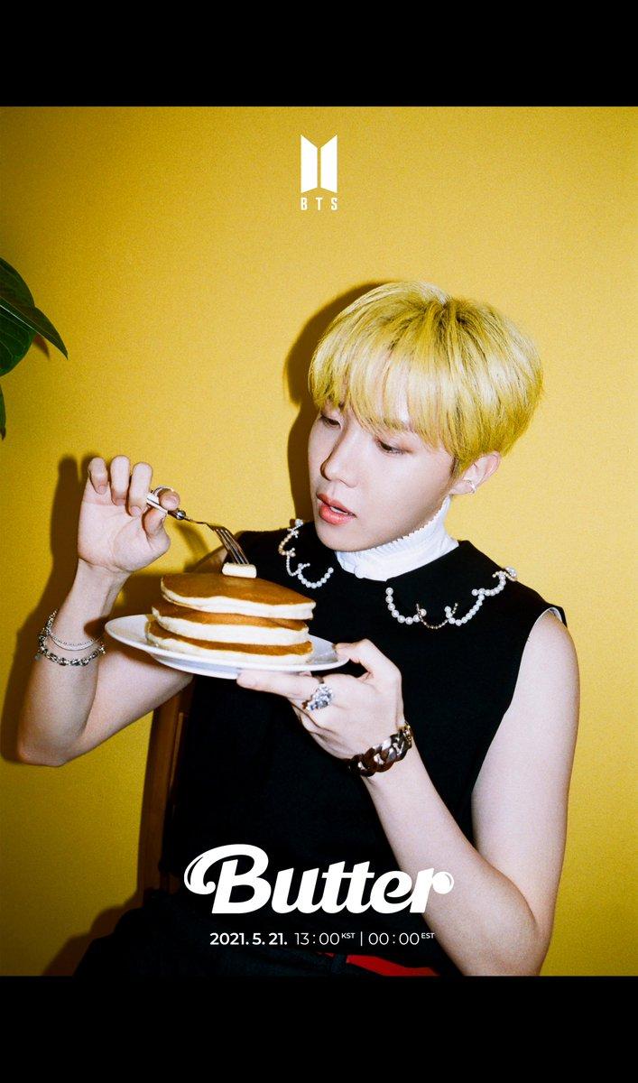 RT @BIGHIT_MUSIC: #BTS #방탄소년단 #BTS_Butter Teaser Photo 2 https://t.co/kI97EQoPoB