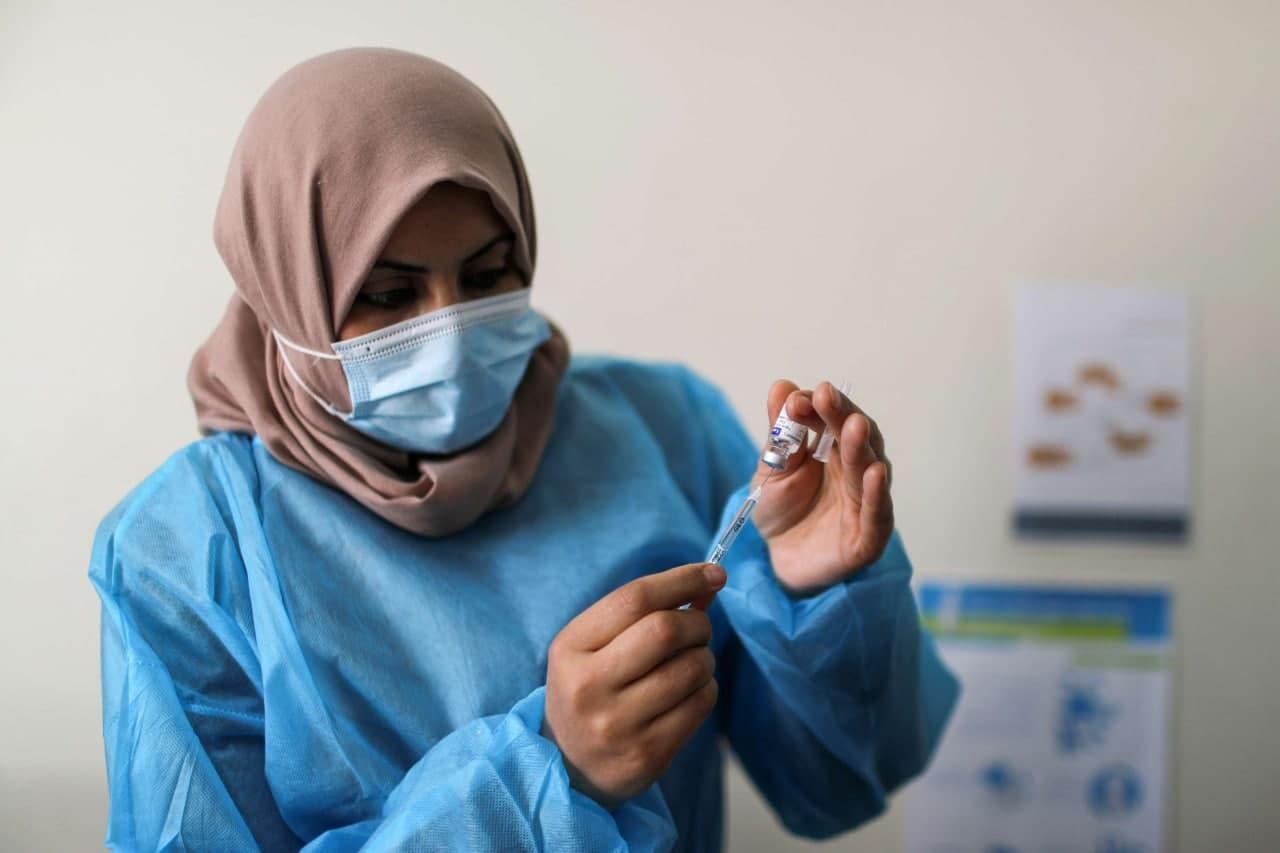 بوابة الوفد| الصحة: لن يتم تطعيم أي شخص دون وصول رسالة حجز الموعد والمكان المخصص له