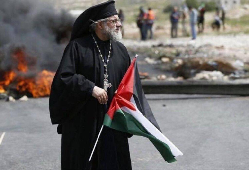 Filistin direniş