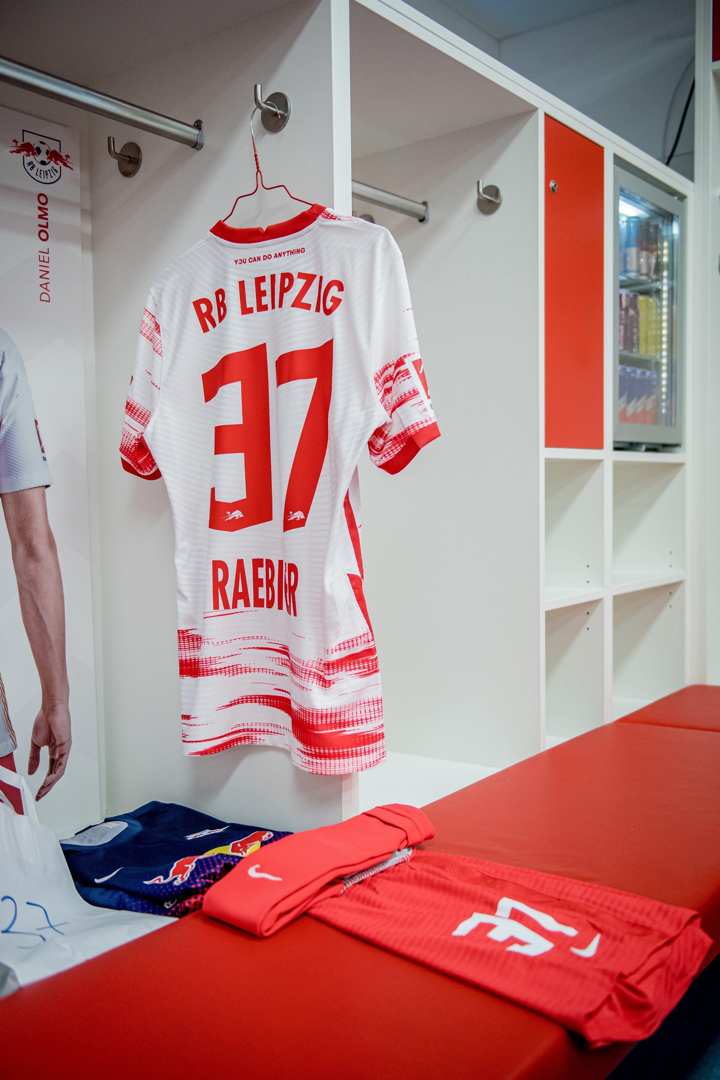 RB Leipzig on Twitter