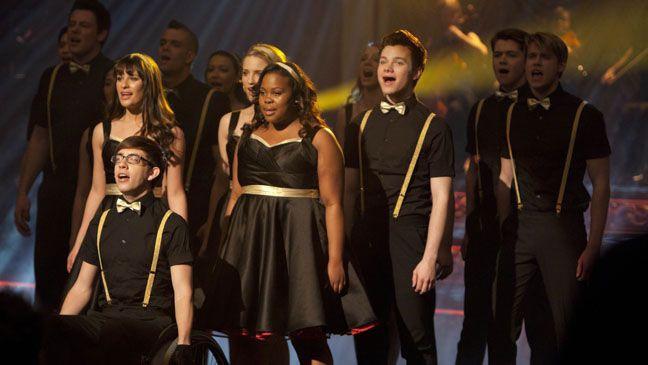 Pra mim Glee é uma série muito especial e com várias mensagens maravilhosas sempre me faz me sentir bem quando assisto ou vejo as performances https://t.co/jayDW9Afl4