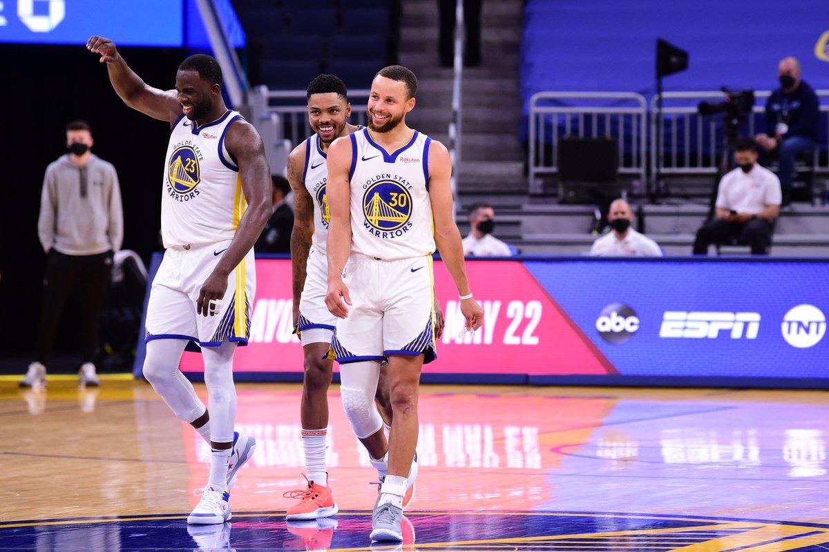 @NBA's photo on Steph