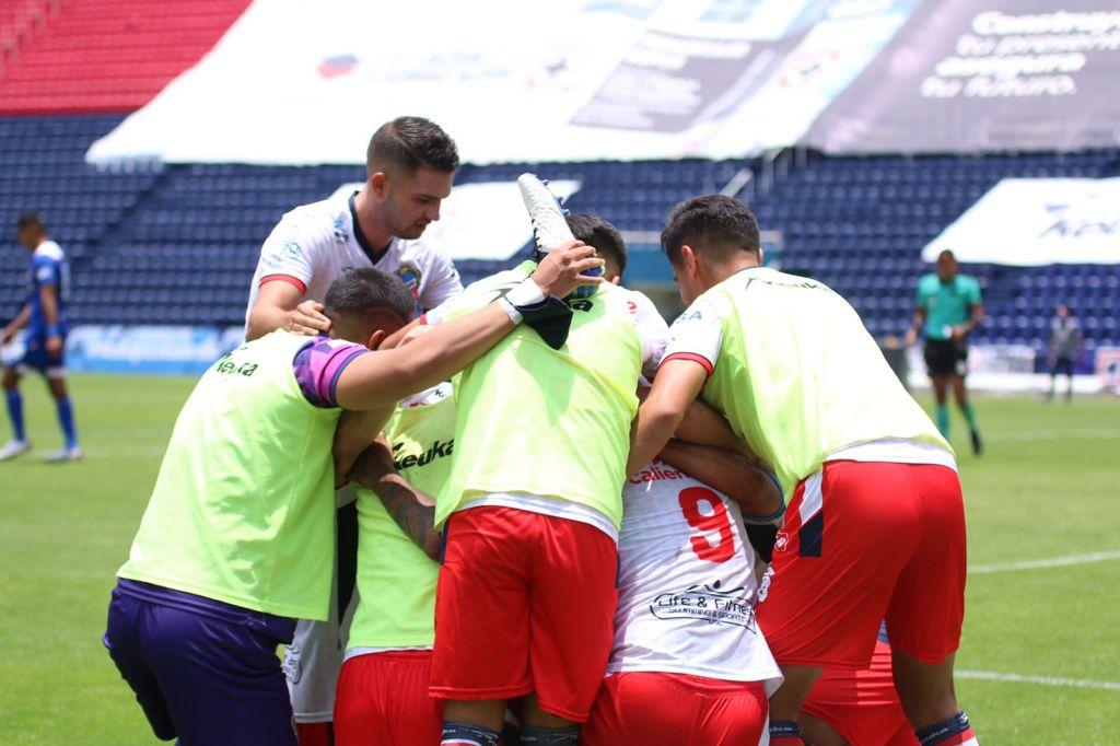 Irapuato asciende a la Liga de Expansión tras ganar el título de la Liga Premier