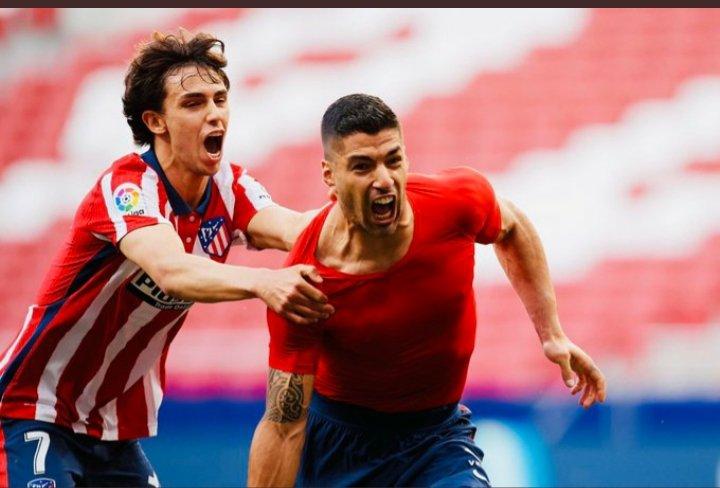 @Fedecas's photo on Suarez