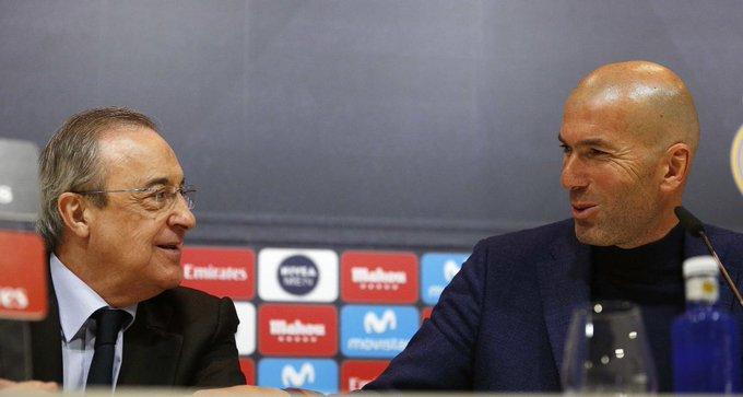 فابريزيو رومانو: فلورنتينو بيريز ينتظر قرار