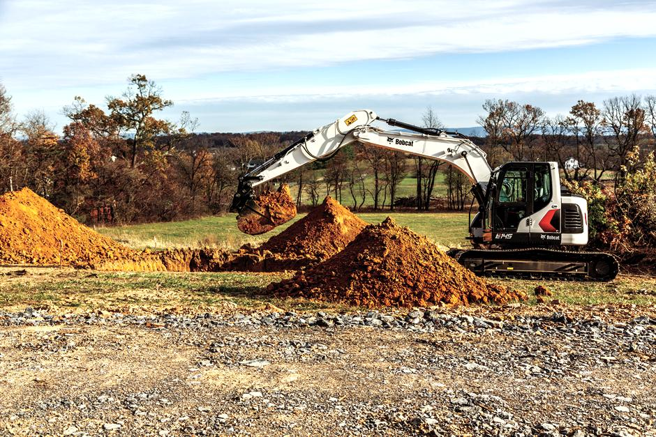 Selectable Work Modes Bobcat large excavators offer selectable work modes that let you match the machine's performance to the work you're doing. Tailor the large excavator's power for digging or lifting, or match hydraulic flow to different types of excavator attachments. https://t.co/Z9dAT7tGdU