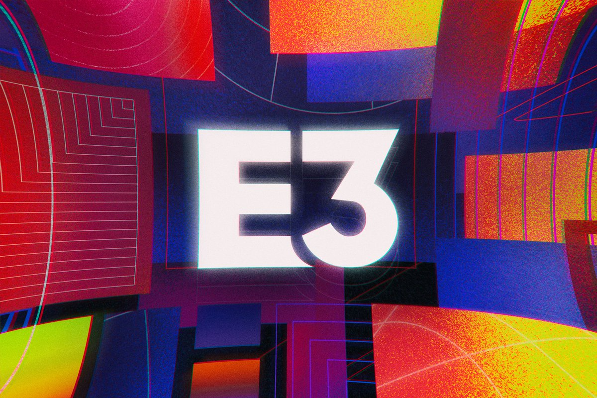 Here's how E3's all-virtual event will work this year