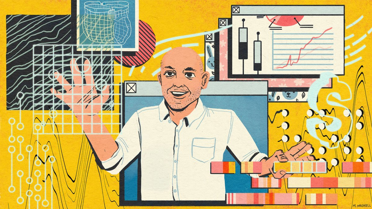 Awesome new interview with founder of https://t.co/jbqIbOoXwC & https://t.co/sRqBwWivSD: Marc Lore by guyraz and HowIBuiltThis You can listen to the whole interview here: https://t.co/i4XKZV8BOY  #NPR #startup #builders https://t.co/LCwN2NV3zW