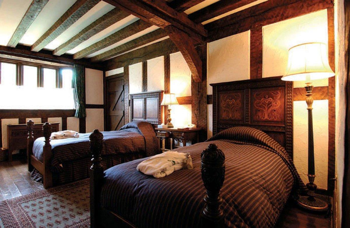 都心から2時間半くらいでホグワーツに入学できる!?福島のブリティッシュヒルズというホテルに行きたい!