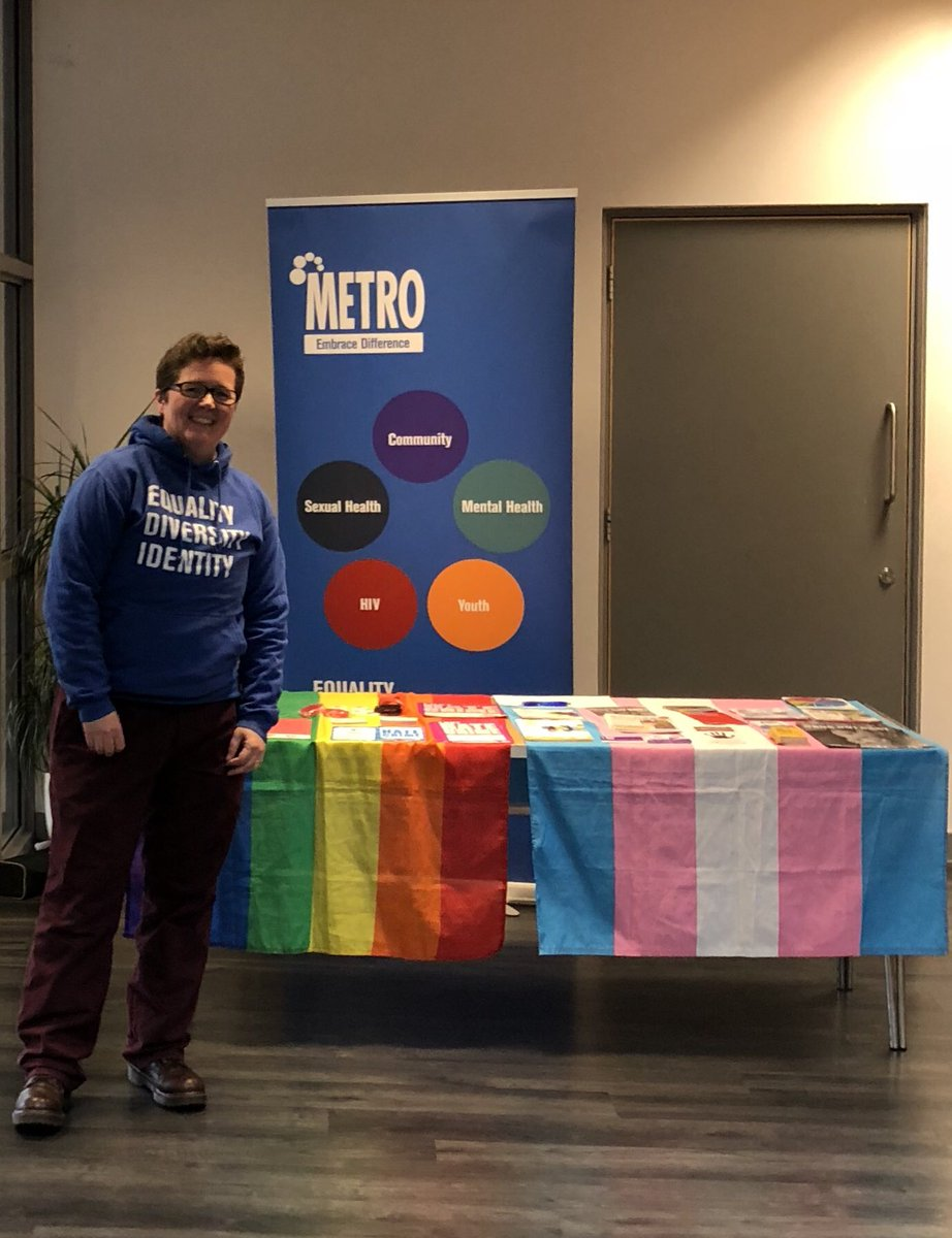 It's #IDAHOBIT2021 today - International Day Against Homophobia, Biphobia and Transphobia. If you are in #Lewisham #Greenwich or #Croydon & you need to talk about #LGBT #hatecrime you experienced, you can contact @METROCharity & speak to their LGBT Hate Crime Workers.