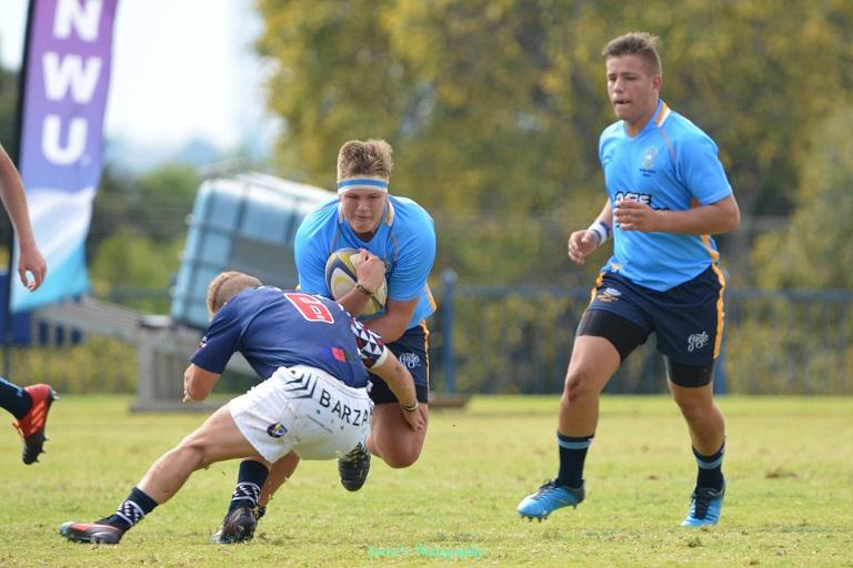 E1kTb25WYAMqQhq School of Rugby | Hennenman - School of Rugby