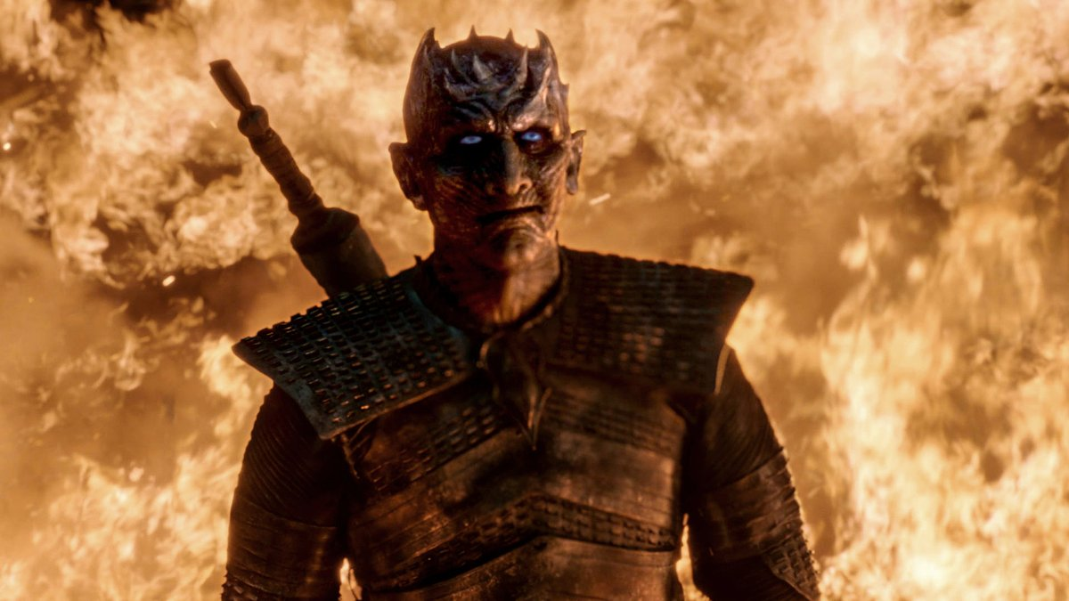Winter is coming ...   Today on @TheRestHistory  we discuss history and GAME OF THRONES: dragons, walls, North v South, the 1990s, the Middle Ages, fact & fiction. All our favourite tunes, basically.   https://t.co/b4FYG1OJOF  https://t.co/1fTNJUEZS4  https://t.co/cGSYVaOLOY https://t.co/qy7sl4E4Ch