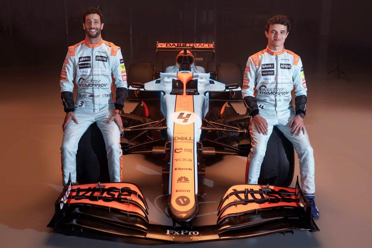 Formula 1 On Twitter Fresh Threads Monacogp F1