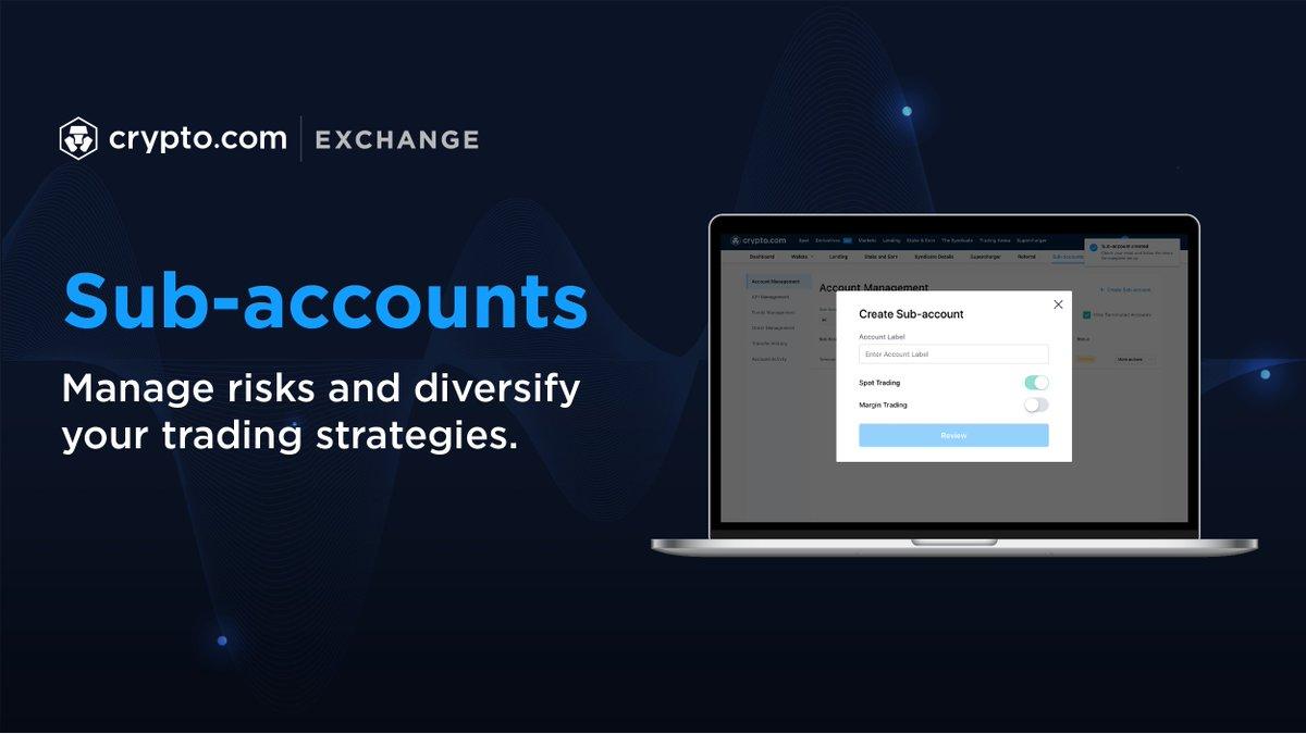 crypto exchange sistema