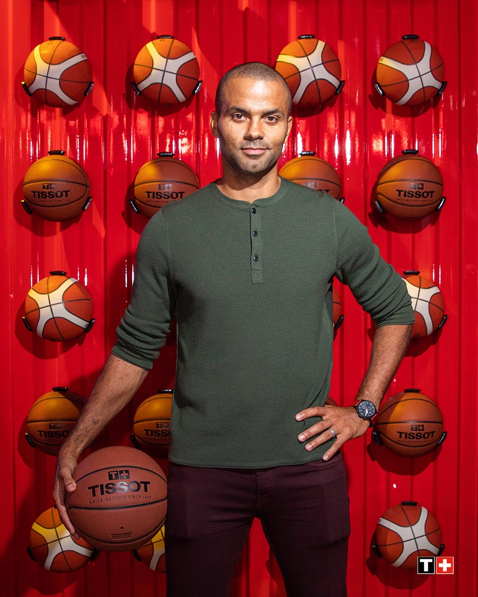 Today we're wishing basketball legend Tony Parker a very happy 39th birthday! We're proud to count one of the game's greats as a member of the Tissot family. Happy Birthday, @tonyparker! #ThisIsYourTime https://t.co/KnLUR0Tm8W
