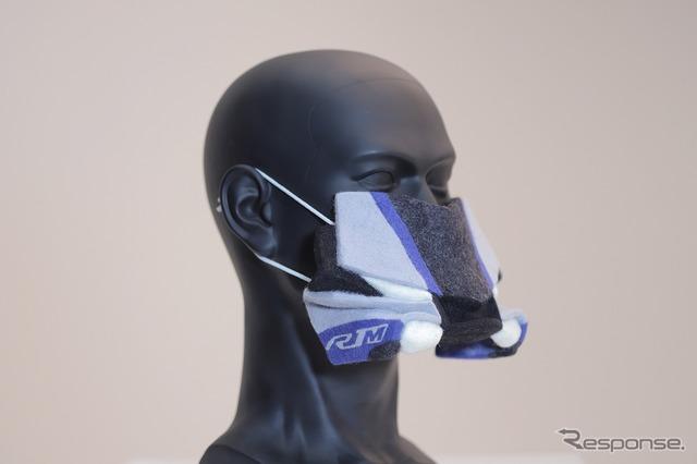 test ツイッターメディア - YZF-R1Mのフロントマスクを「マスク」にしてみた---ヤマハ発動機 https://t.co/azJaGiM8MC  #バイク #ヤマハ https://t.co/tNrLC5HxIt
