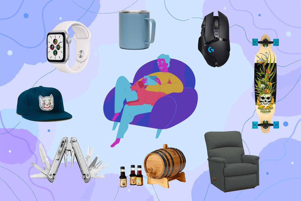 The Verge's Father's Day Gift Guide