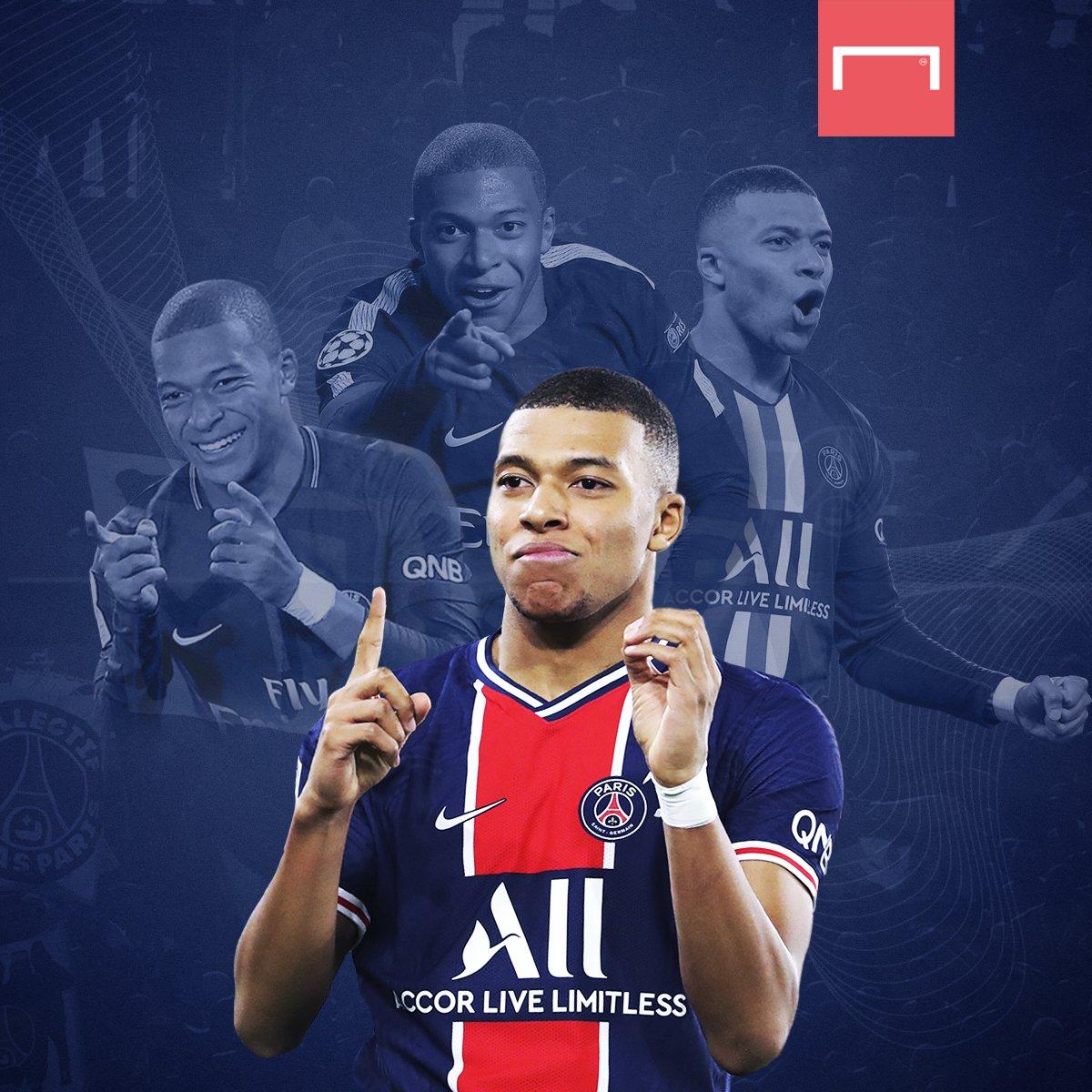 40 هدف في جميع المسابقات بقميص باريس سان