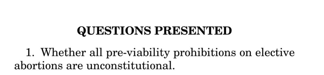 Here's the question SCOTUS selected to consider: https://t.co/shdfhFPHjY https://t.co/dsbO4xL7W1